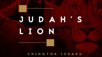 Pst. Chingtok Ishaku - Judah's Lion (Ft Nathaniel Bassey)