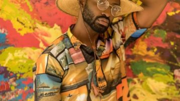 Ric Hassani - Only You (Sigag Lauren Remix)