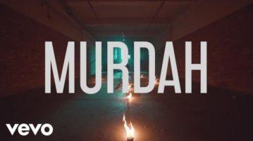 Riky Rick - Murdah ft. Davido & Gemini Major