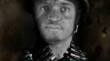 S. Buchy - Man of War