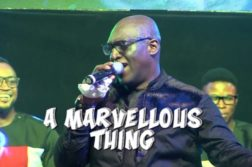 Sammie Okposo - A Marvellous Thing