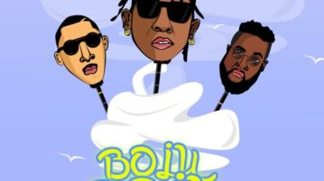 Sammiecolt - Boju Boju Ft. DJ Consequence & Gospelondebeatz