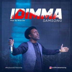 Samsong - Idinma