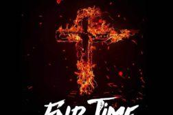 Sarkodie - End Time (Christian) ft. Kwabena Kwabena