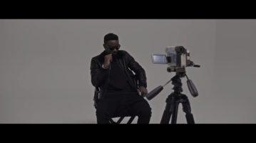 Sarkodie - Light It Up ft Big Narstie & Jayso [Video]