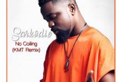 Sarkodie - No Coiling [KMT Remix]