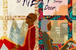 Sauti Sol - Girl Next Doorft. Tiwa Savage