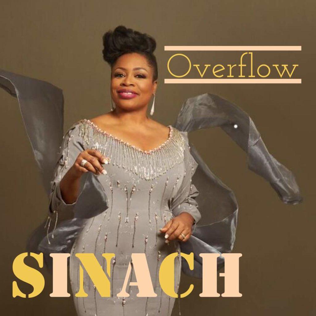Sinach - Overflow