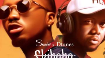 Skiibii - Skibobo ft D'tunes