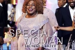 Soltune x Rozey - Special Woman