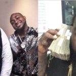 'Special Spesh Is Number 1 In Drinking, Fu*king, Eating, Drinking, Smoking'- Davido
