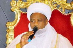 Sultan: I'm surprised FG has done nothing about herdsmen bearing arms