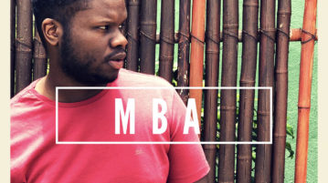 Tim Eaden - MBA