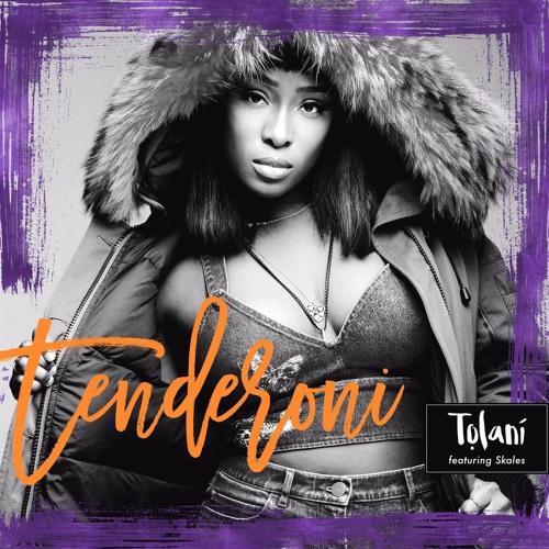 Tolaní - Tenderoni ft Skales