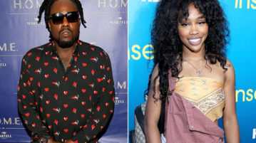 Wale Remixes SZA's 'The Weekend'
