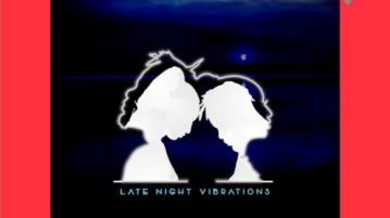 Ycee & Bella - Late Night Vibrations EP