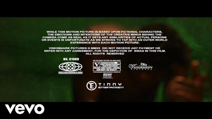 Ycee - I Wish [New Video]