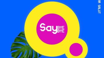 Ycee - Say Bye Bye ft. Eugy