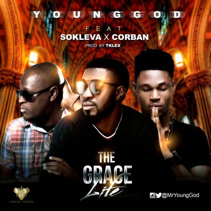 YoungGod - The Grace Life ft. Sokleva x Corban