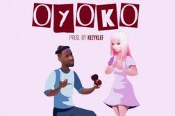 Zoro - Oyoko ft. Chidinma