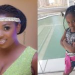 Actress Annie Idibia Celebrates Daughter As She Turns 4 Today