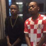 """I Do Not Regret Leaving Olamide's YBNL"" Says Lil Kesh"