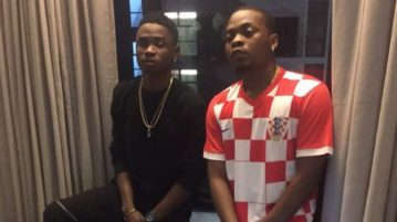 lil kesh and olamide