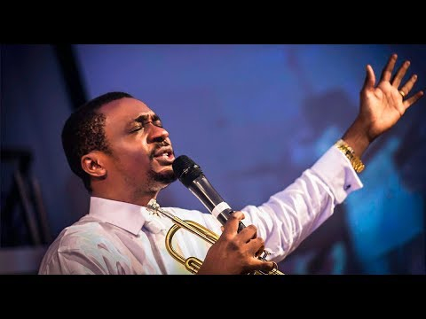 Nathaniel Bassey - Casting Crowns