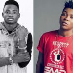 Reekado Banks Won't Apologise For Saying He Is Better Than Lil Kesh – Reekado's Manager