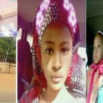 Pretty 300-level student dies in fatal car accident alongside her baby sister