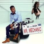 2C ft. Akon – Mr. Mechanic [New Video]