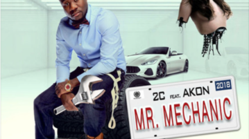 2C ft. Akon - Mr. Mechanic