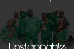 Cobhams Asuquo - Unstoppable