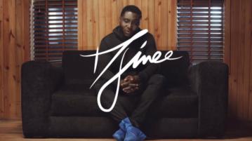 Djinee - Find You