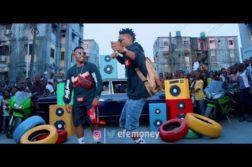Efe - Warri ft. Olamide