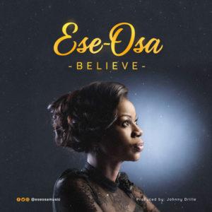 Ese-Osa - Believe