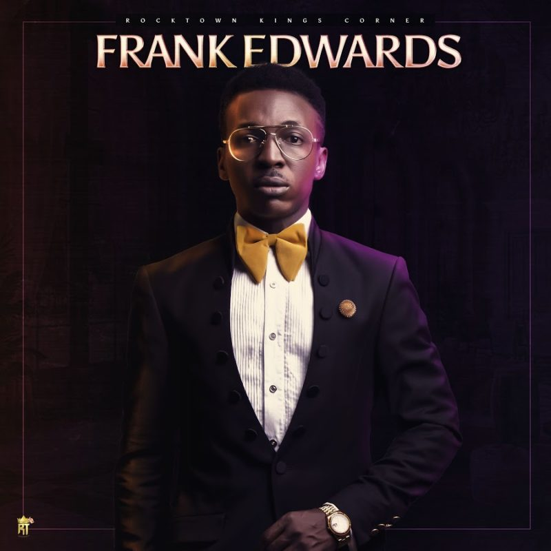 Frank Edwards Biography