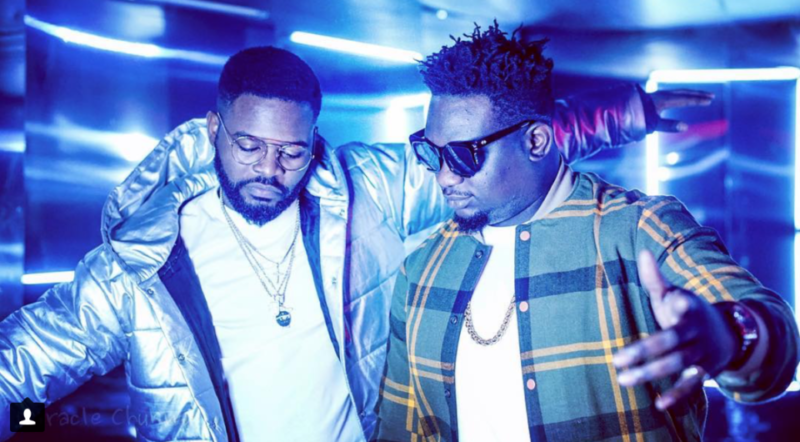 Falz - Way ft. Wande Coal