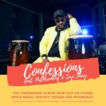 Harrysong – Confessions ft. Seyi Shay & Patoranking [New Music]