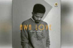 Johnny Drille - Awa Love