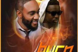 Kcee - Burn ft. Sarkodie