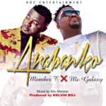 Member T ft. MC Galaxy  – Arabanko [New Video]