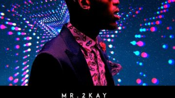 Mr 2Kay Shares His Elevated Story