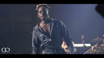 Mr Eazi Surprises The Compozers