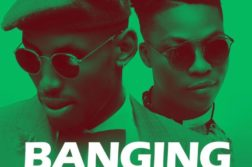 Mr. 2Kay - Banging ft. Reekado Banks