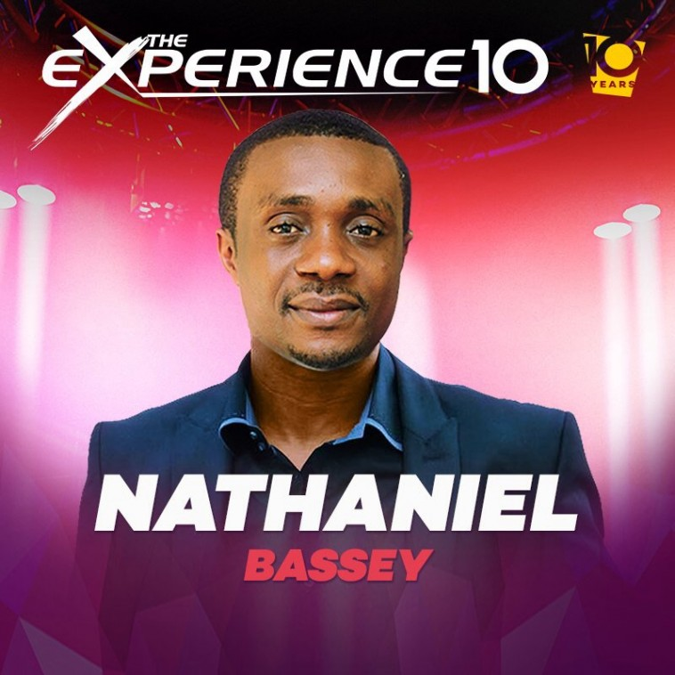 Nathaniel Bassey biography