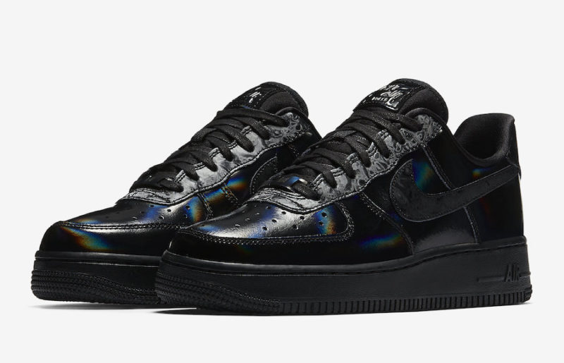 Nike WMNS Air Force 1 Low Iridesecent Pack