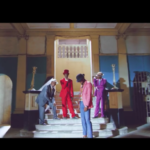 Patoranking – Available [Official Video]