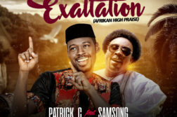 Patrick C - Exaltatioon ft. Samsong