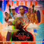 Sauti Sol – Afrikan Star ft. Burna Boy [New Video]